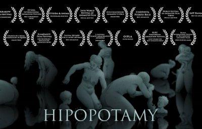 Гиппопотамы (Hipopotamy)