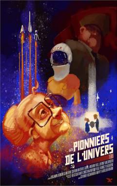 The Pioneers of the Universe (Les Pionniers de l'Univers)