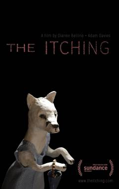 Зуд (The Itching)