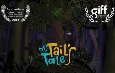 My Tail's Tale