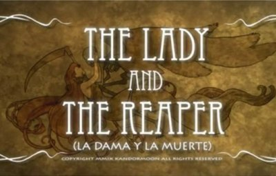 The Lady and The Reaper