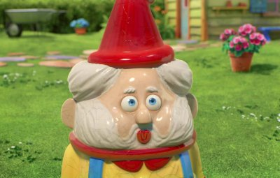 My Dear Gnome