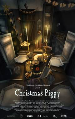 Christmas Piggy (Julegrisen)