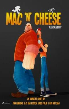 Мак и Чиз (Mac 'n' Cheese)